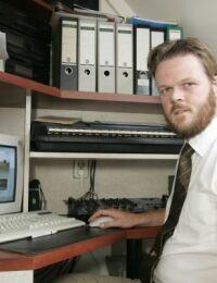 Pieter Verrips najaar 2006