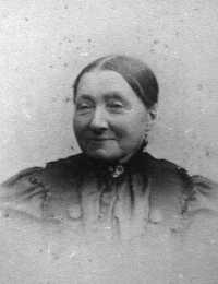Johanna Barendina Boulande