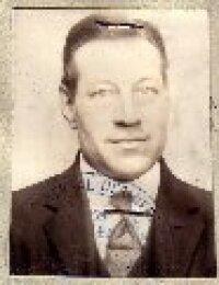 Johan Frederik Verrips