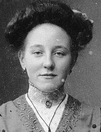 Portrait tante Neeltje Verrips e.v. Knelis Stoppelenburg.jpg