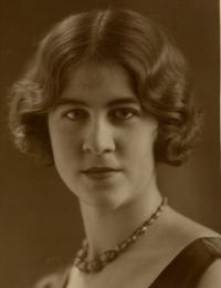 Maria Cornelia van Meurs