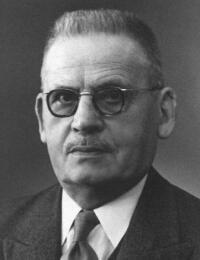 Carel Dirk Voorrips - 1960