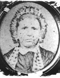 Johanna Houwers - 1876