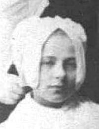 Margaretha Cornelia Voorrips - 1872